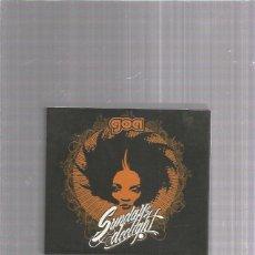 CDs de Música: SUNDAY DEELIGHT. Lote 257433295