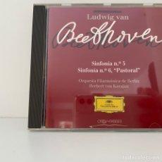 CDs de Música: BEETHOVEN CDS COLECCION 24 CDS. Lote 257446470