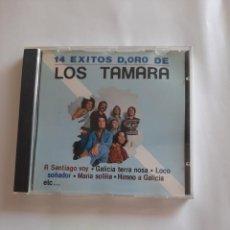 CDs de Música: LOS TAMARA. Lote 257551135