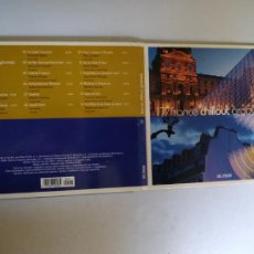 CDs de Música: CD FRANCE CHILLOUT GROOVES. Nº 17 COLECCIÓN EL PAÍS, 2008.. Lote 257628425