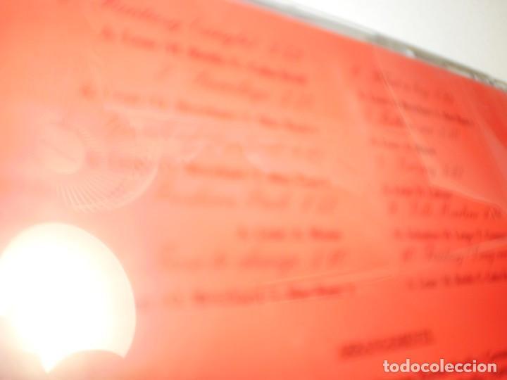 CDs de Música: cd amanda lear. cadavrexquis. chène music 1993 france 10 temas (buen estado) - Foto 2 - 257757310
