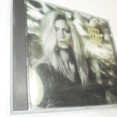 CDs de Música: CD PATTY PRAVO. PENSIERO STUPENDO. RTI MUSIC 1998 10 TEMAS (BUEN ESTADO). Lote 257865825
