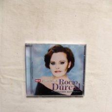 CDs de Música: CD HOLA EN HOMENAJE A ROCIO DURCAL SUS MEJORES RANCHERAS ( PRECINTADO ). Lote 257866070