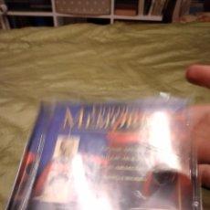 CDs de Música: G-74 CD MUSICA GOLDEN MEMORIES. Lote 257889345
