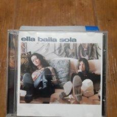 CDs de Música: CD ELLA BAILA SOLA. Lote 257901670