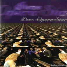 CDs de Música: SLEME OPERA STAR. Lote 257990490