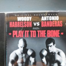 CDs de Música: PLAY IT TO THE BONE CD. Lote 258118355