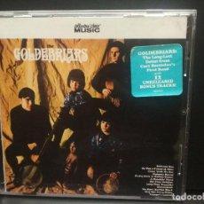 CDs de Música: THE GOLDEBRIARS THE GOLDEBRIARS CD UK 2006 PEPETO TOP. Lote 258202315