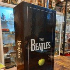 CDs de Música: THE BEATLES. STEREO. BLACK BOX APPLE. CONTIENE 14 CARPETAS CD VER FOTOS. NUEVOS. 2009 DESCATALOGADO. Lote 258659035