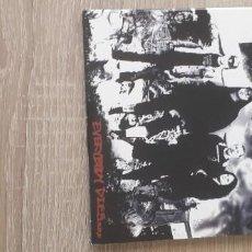 CDs de Música: NEUTRAL BOY EVERYBODY DIES. Lote 258784320