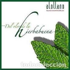CDs de Música: A LO LLANO DEL OLOR DE LA HIERBABUENA MUSICA TRADICIONAL,FOLK CASTILLA Y LEON-PRECINTADO-NUEVO. Lote 258930245