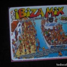 CD di Musica: IBIZA MIX 2011 - 2 CD'S - CD NUEVO PRECINTADO. Lote 258934620