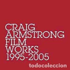 CDs de Música: CRAIG ARMSTRONG FILM WORKS 1995-2005 MÚSICA COMPUESTA POR CRAIG ARMSTRONG. Lote 288149328