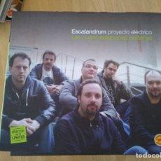 CDs de Música: ESCALANDRUM -CD LAS CUATRO ESTACIONES PORTEÑAS DE PIAZZOLLA -CD TANGO. Lote 259777580