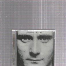 CD de Música: PHIL COLLINS FACE VALUE. Lote 260040500