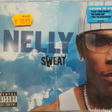 CDs de Música: NELLY SWEAT. Lote 260041510
