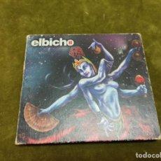 CDs de Música: EL BICHO CD + DVD DIGIPACK CON POSTER.2005 DIFICIL. Lote 260092560