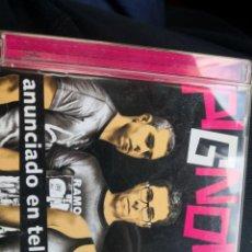 CDs de Música: PIGNOISE - ANUNCIADO EN TELEVISION - CD. Lote 260331060