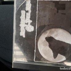 CDs de Música: CD MÚSICA HEAVY LAS OREJAS DEL LOBO. TODA UNA VIDA. Lote 260333130