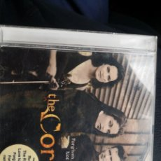 CDs de Música: THE CORRS - FORGIVEN NOT FORGOTTEN - CD. Lote 260333765