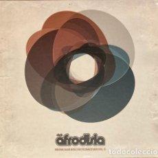CDs de Música: CLUB AFRODISIA VOL.1 - ORIGINAL BLACK MUSIC FOR THE DANCEFLOOR. Lote 260349440