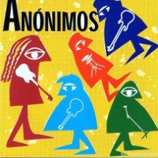 CDs de Música: ANONIMOS - ANONIMOS. Lote 260386205