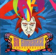 CDs de Música: SR GONZALEZ - ROMPECABEZAS. Lote 260420925