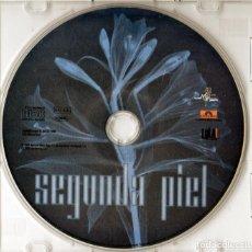 CDs de Música: ROQUE BAÑOS - SEGUNDA PIEL. Lote 260423755