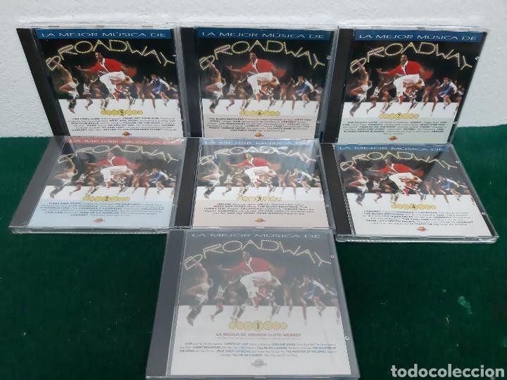 CDs de Música: UN LOTE DE 116 CD de música ver fotos - Foto 2 - 260528440