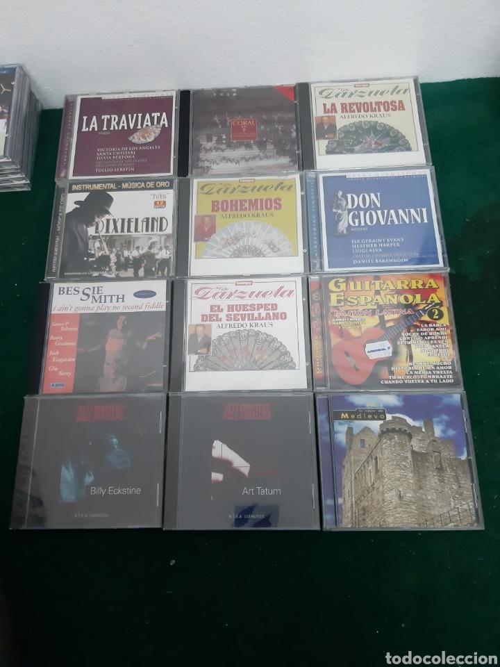 CDs de Música: UN LOTE DE 116 CD de música ver fotos - Foto 3 - 260528440