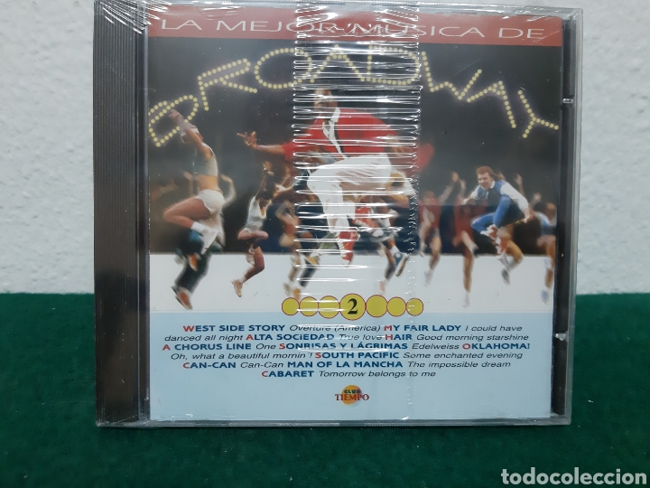 CDs de Música: UN LOTE DE 116 CD de música ver fotos - Foto 5 - 260528440