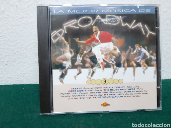 CDs de Música: UN LOTE DE 116 CD de música ver fotos - Foto 6 - 260528440