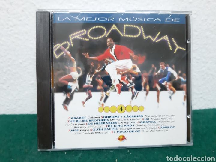 CDs de Música: UN LOTE DE 116 CD de música ver fotos - Foto 7 - 260528440