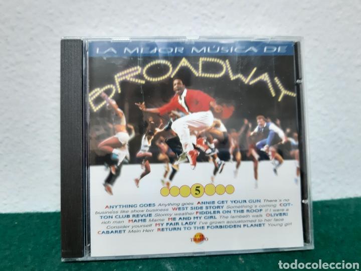 CDs de Música: UN LOTE DE 116 CD de música ver fotos - Foto 8 - 260528440