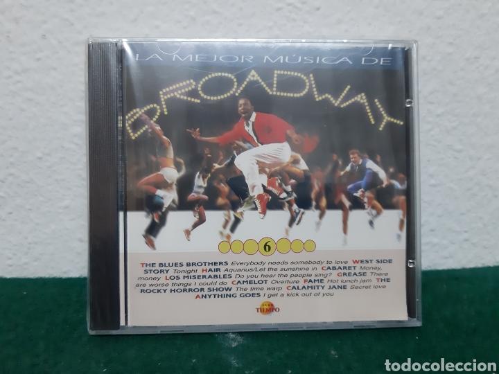 CDs de Música: UN LOTE DE 116 CD de música ver fotos - Foto 9 - 260528440