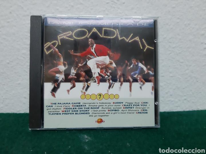 CDs de Música: UN LOTE DE 116 CD de música ver fotos - Foto 10 - 260528440