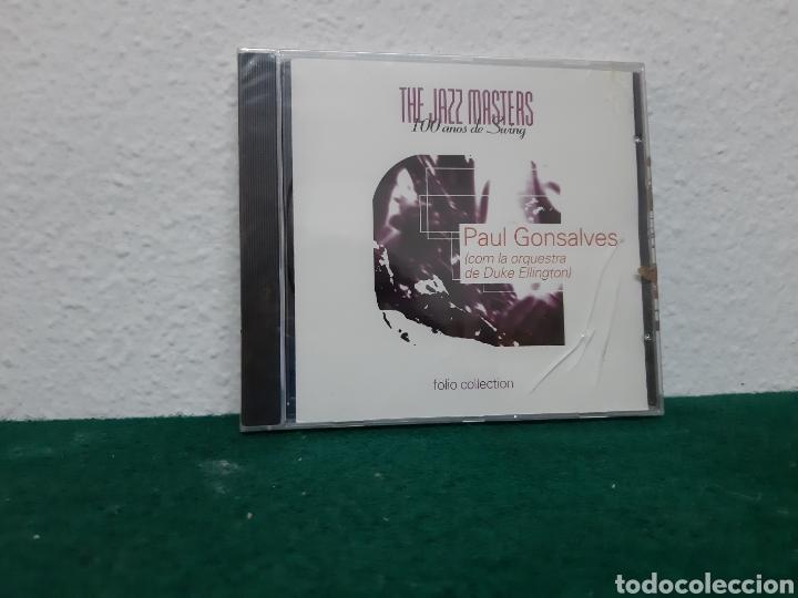 CDs de Música: UN LOTE DE 116 CD de música ver fotos - Foto 15 - 260528440