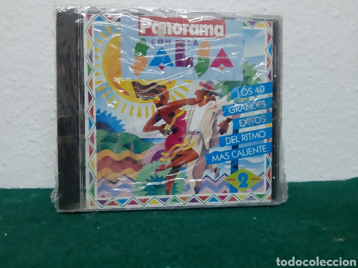 CDs de Música: UN LOTE DE 116 CD de música ver fotos - Foto 28 - 260528440