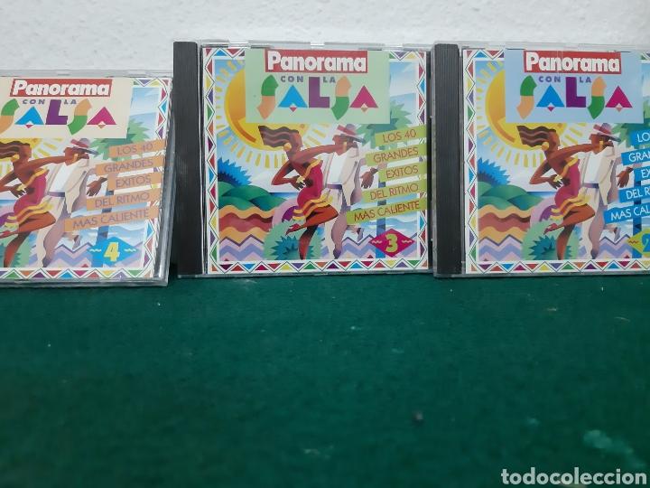 CDs de Música: UN LOTE DE 116 CD de música ver fotos - Foto 29 - 260528440