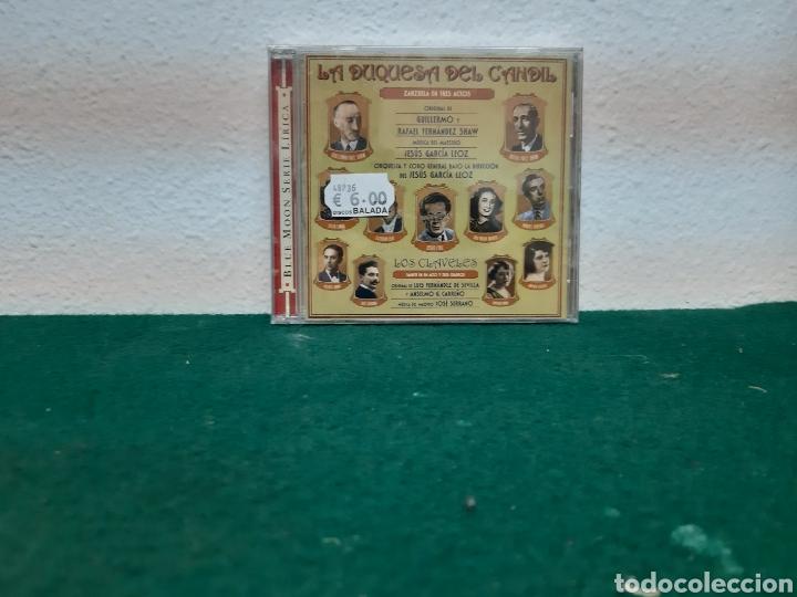 CDs de Música: UN LOTE DE 116 CD de música ver fotos - Foto 33 - 260528440