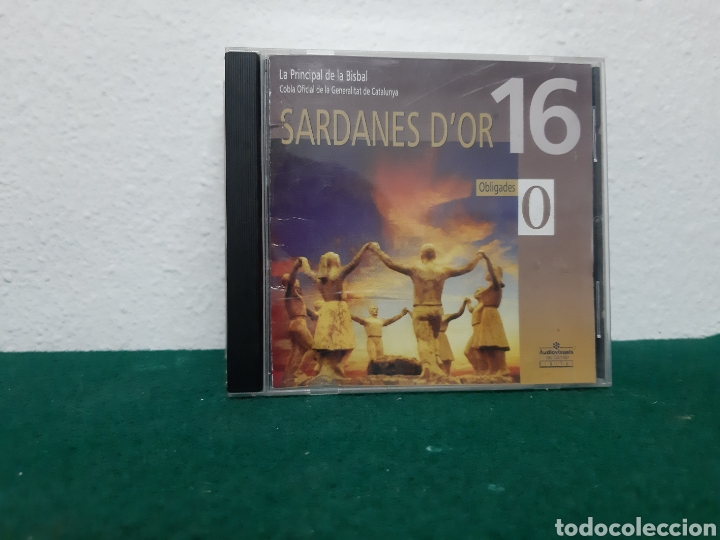 CDs de Música: UN LOTE DE 116 CD de música ver fotos - Foto 36 - 260528440