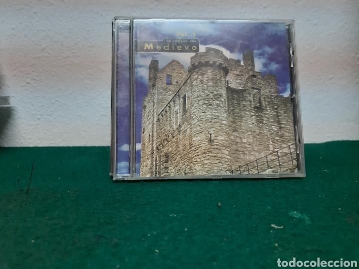 CDs de Música: UN LOTE DE 116 CD de música ver fotos - Foto 43 - 260528440