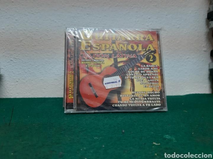 CDs de Música: UN LOTE DE 116 CD de música ver fotos - Foto 45 - 260528440