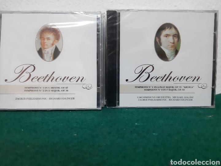 CDs de Música: UN LOTE DE 116 CD de música ver fotos - Foto 51 - 260528440