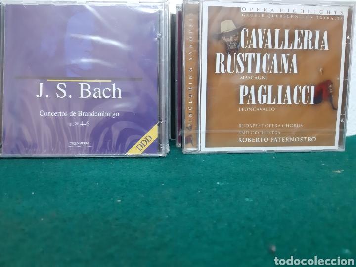 CDs de Música: UN LOTE DE 116 CD de música ver fotos - Foto 52 - 260528440