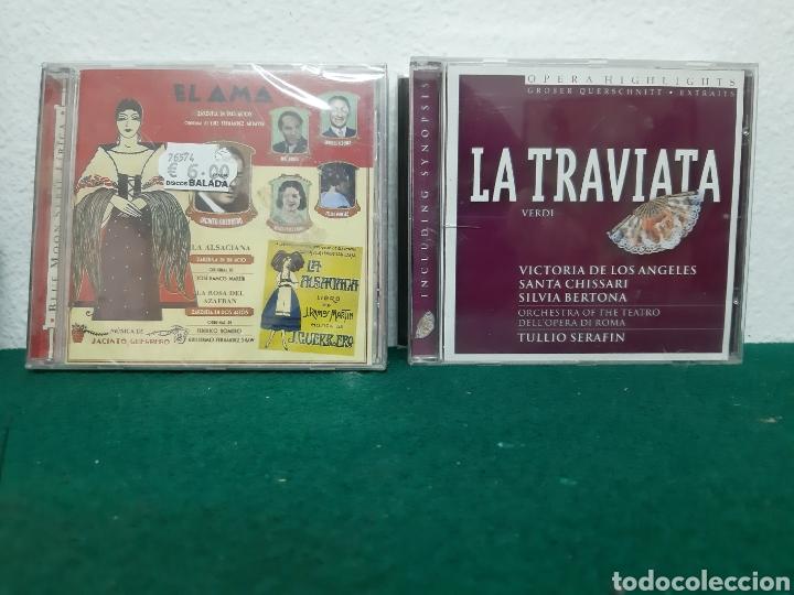 CDs de Música: UN LOTE DE 116 CD de música ver fotos - Foto 54 - 260528440