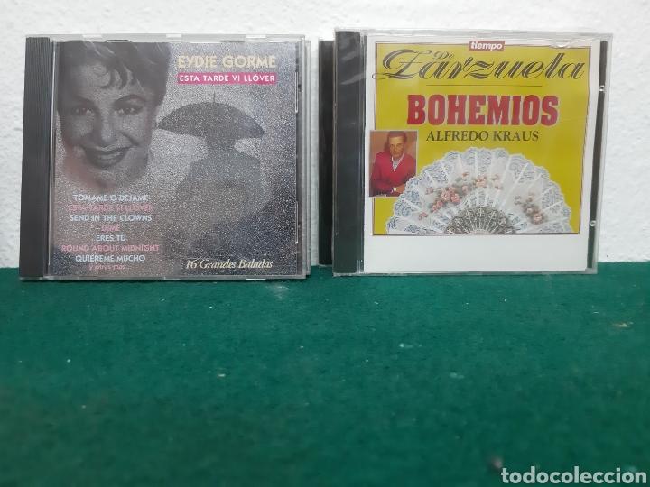 CDs de Música: UN LOTE DE 116 CD de música ver fotos - Foto 55 - 260528440
