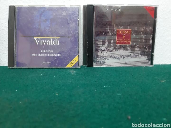 CDs de Música: UN LOTE DE 116 CD de música ver fotos - Foto 56 - 260528440