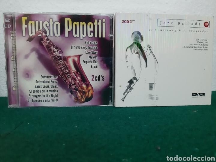 CDs de Música: UN LOTE DE 116 CD de música ver fotos - Foto 58 - 260528440