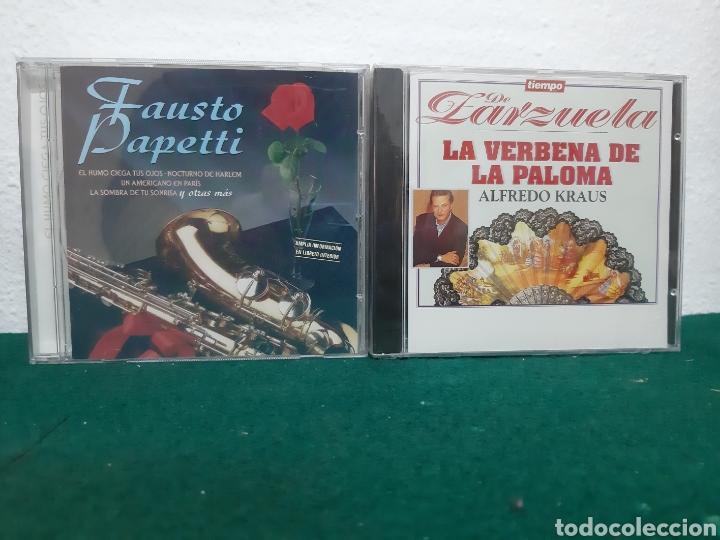 CDs de Música: UN LOTE DE 116 CD de música ver fotos - Foto 59 - 260528440